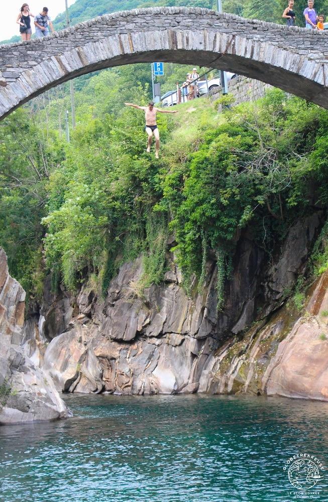 sejour au tessin pont des sauts