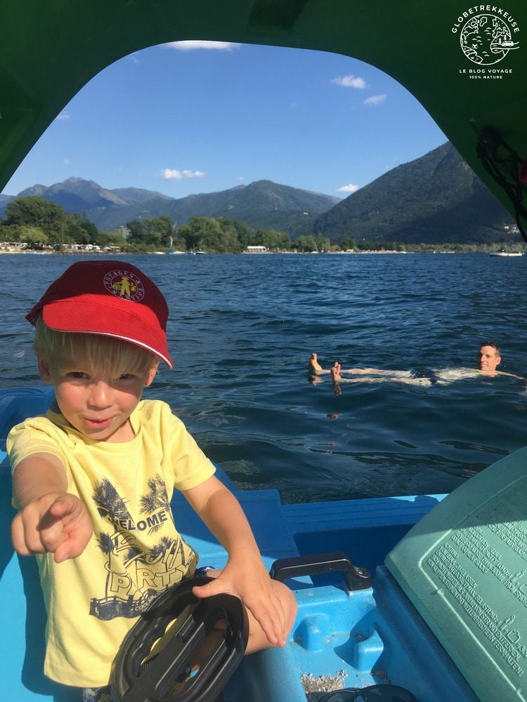 tessin locarno camping lac majeur