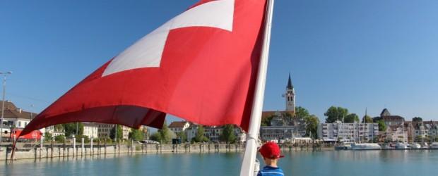 Séjour en Suisse avec enfants, nos plus belles visites (TOP 10)