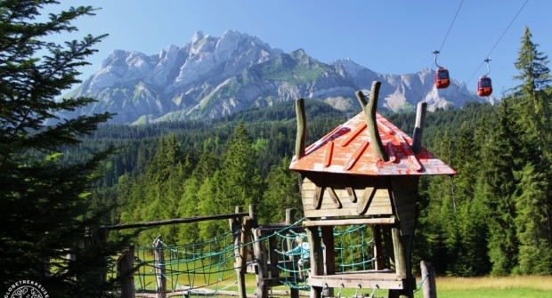 Mont Pilate, mon coup de cœur avec enfant sur le Grand Tour de Suisse