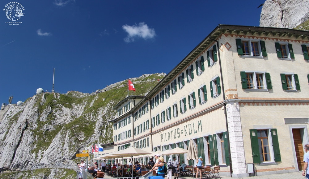 mont pilate suisse pilatus