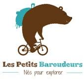 Logo Les Petits Baroudeurs
