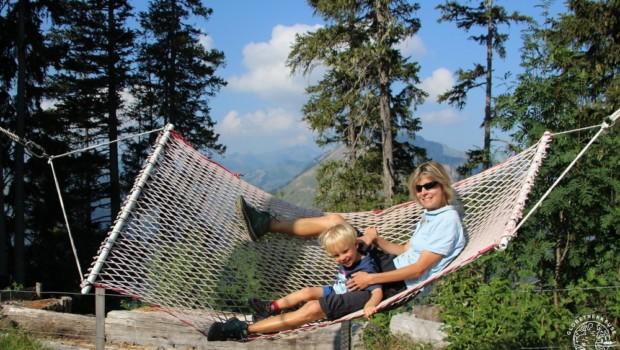 Que faire à Gstaad l'été ? TOP 5 des activités en famille.