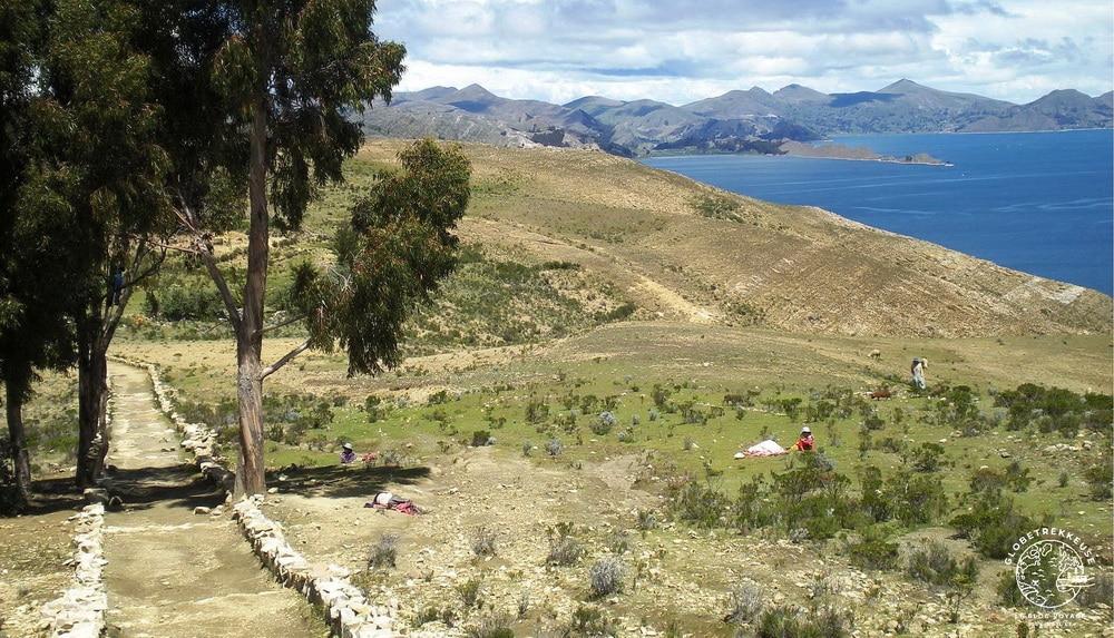 plus beaux sites naturels lac titicaca