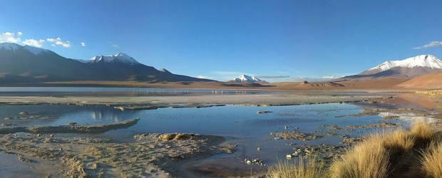TOP 12 des plus beaux sites naturels du Monde (selon moi) !