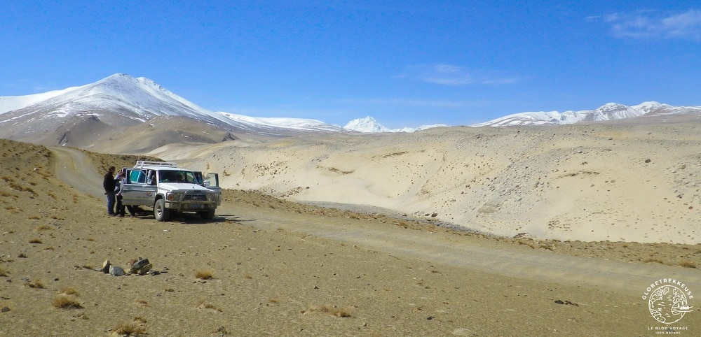 plus beaux sites naturels tibet