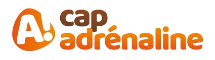 capadrenaline logo