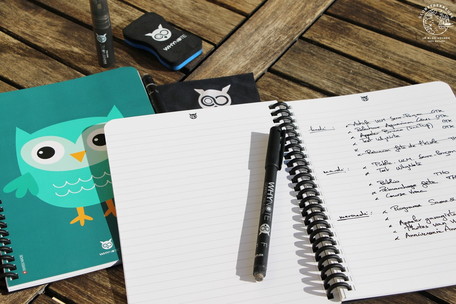 carnet de notes whynote zerodechet