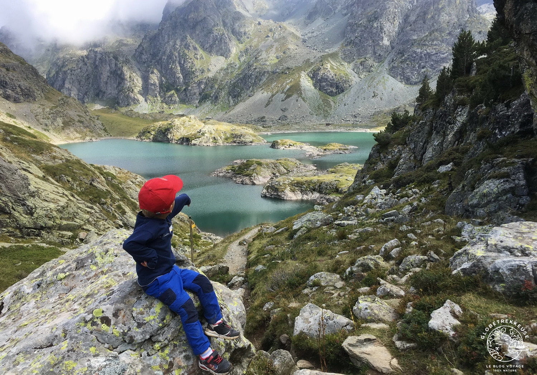 grenoble en famille nature lacs robert