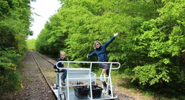 Saône-et-Loire en famille, escapade nature aux portes du Morvan