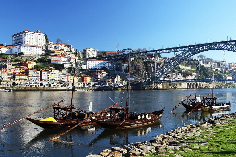 sejour porto portugal