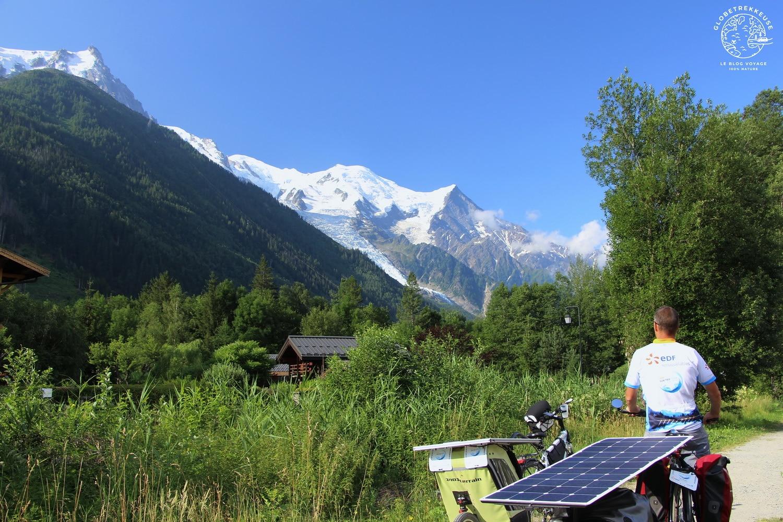 velo solaire en famille sun trip mont blanc