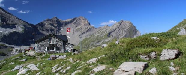 Tour du Ruan, 7 raisons de choisir cette randonnée franco-suisse