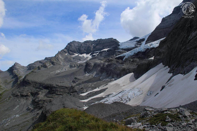 Tour du Ruan randonnee france suisse