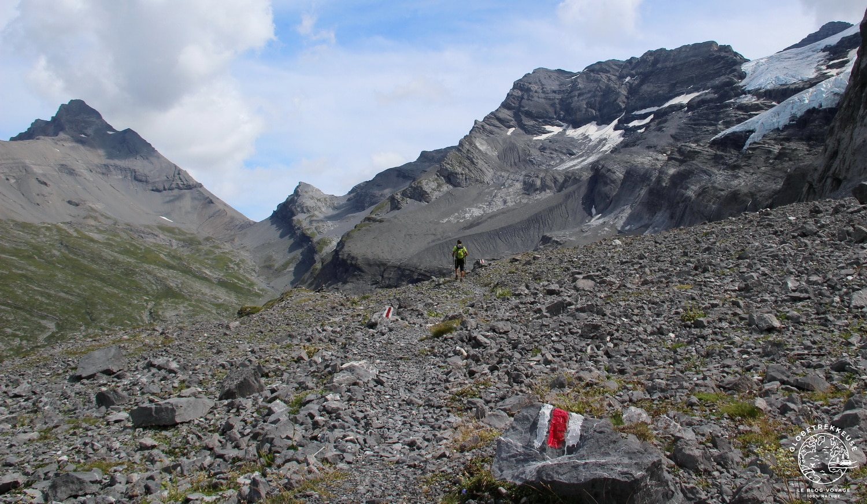 Tour du mont Ruan randonnee