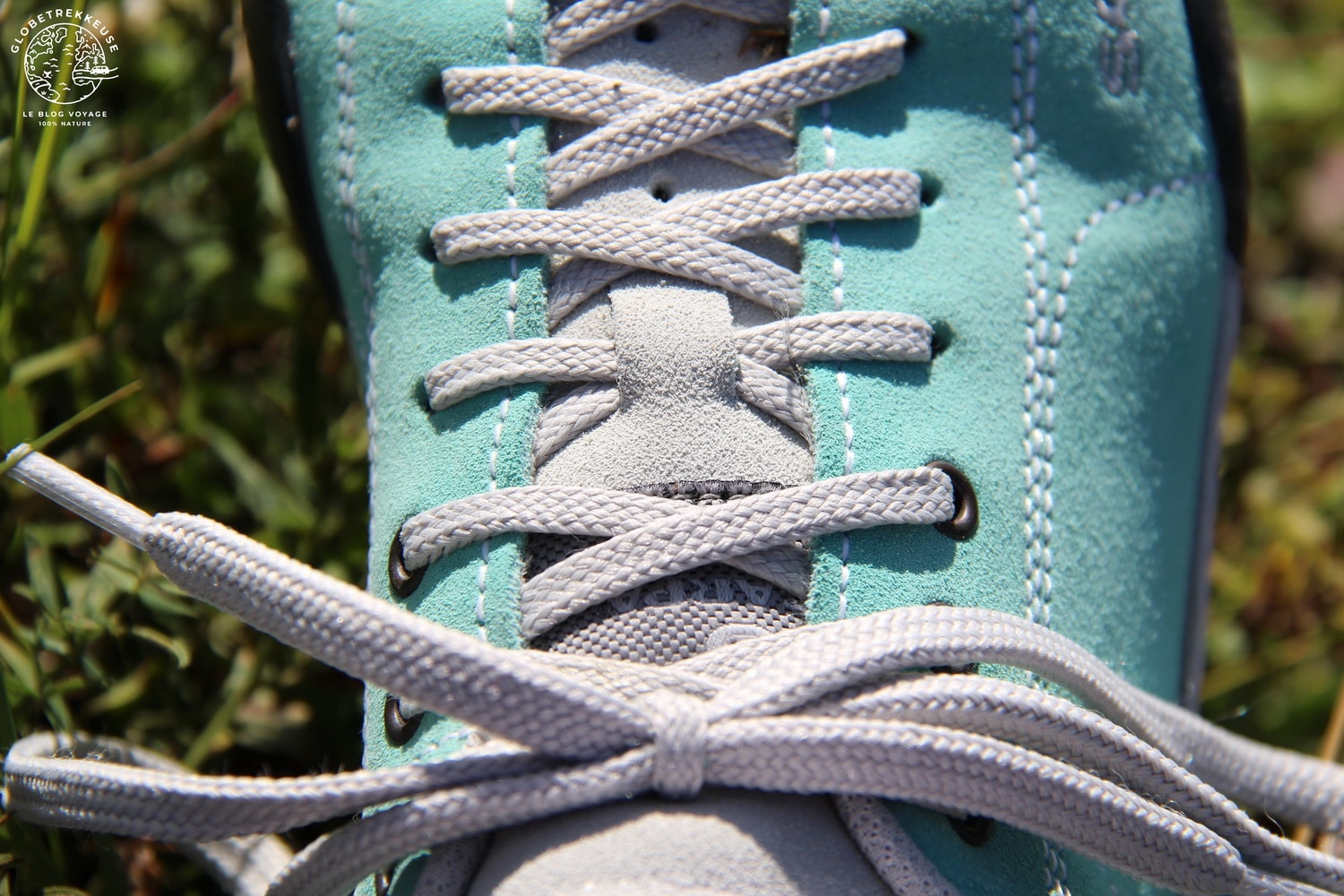 chaussures scarpa mojito lacets