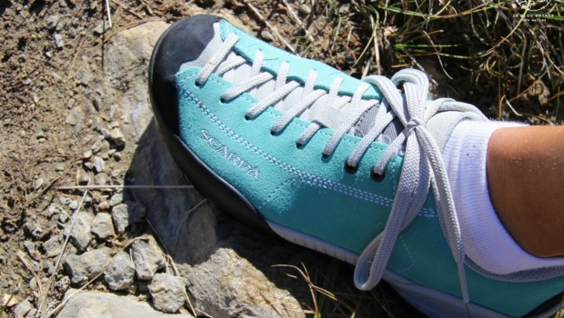 Chaussures SCARPA Mojito, best-seller inclassable ultra-polyvalent