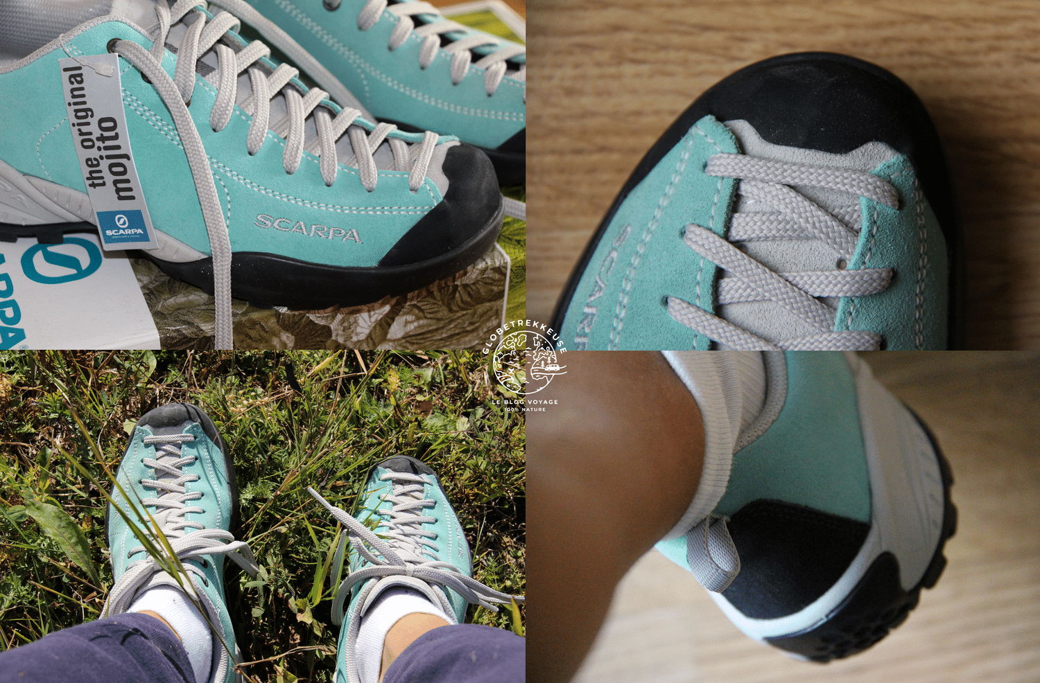 chaussures scarpa mojito outdoor