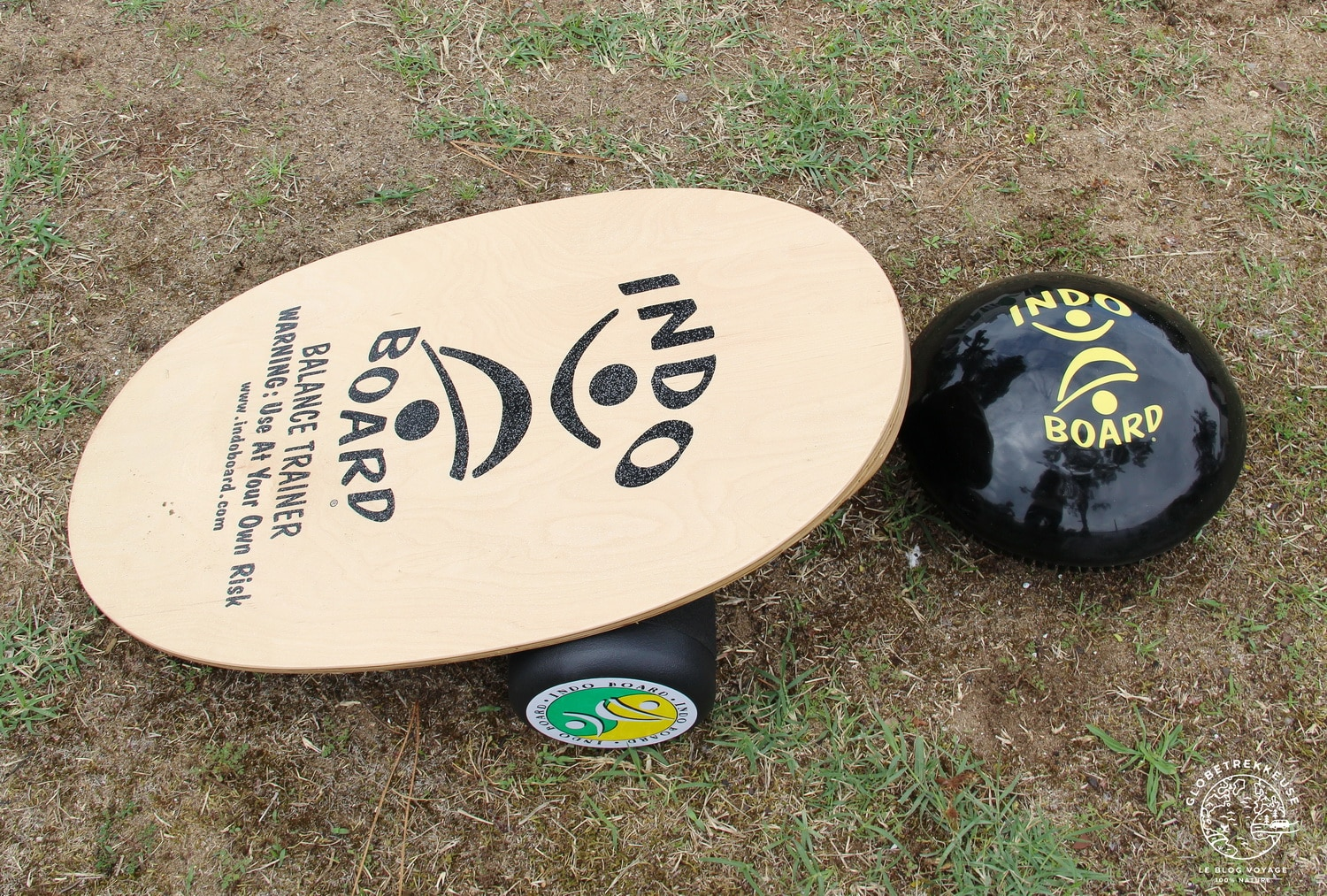 indoboard planche equilibre pack