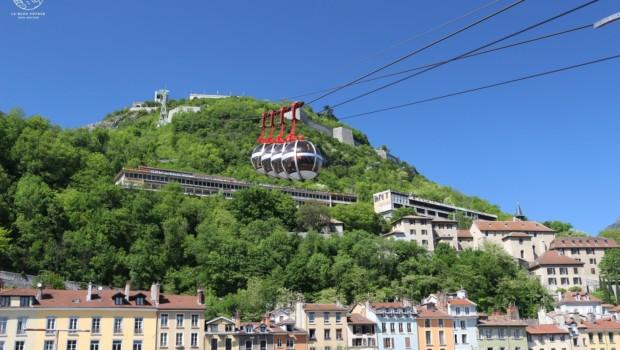 Sites naturels autour de Grenoble : 10 lieux à explorer avec les enfants !