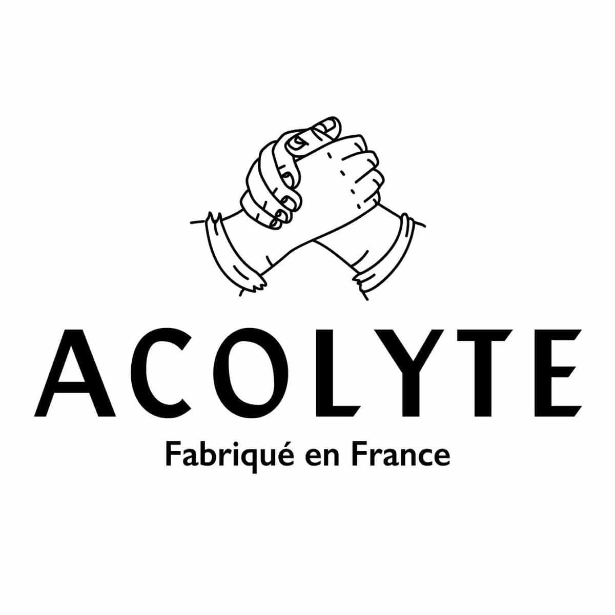 couteau acolyte logo