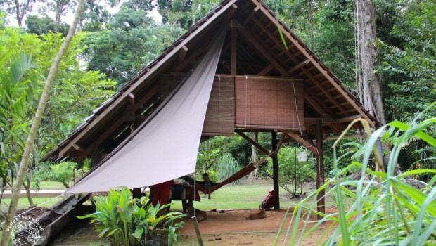 Écotourisme en Guyane, 10 raisons de dormir suspendu dans un carbet