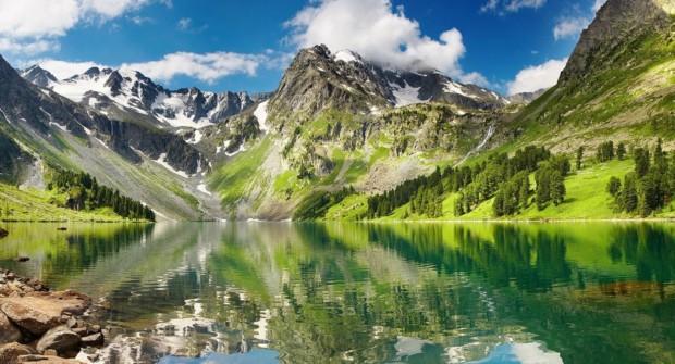 Voyage nature insolite , 4 destinations préservées du tourisme de masse
