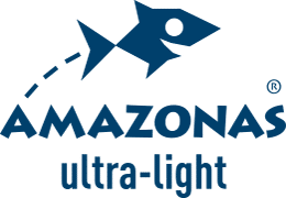 amazonas ultra-light outdoor logo