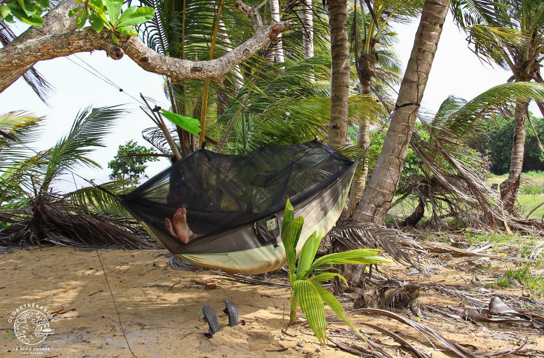 hamac amazonas confort guyane