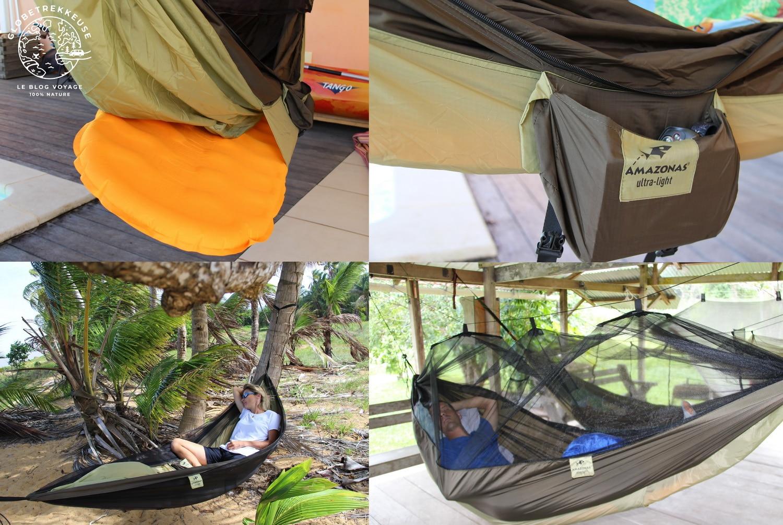 hamac amazonas ultra light confort