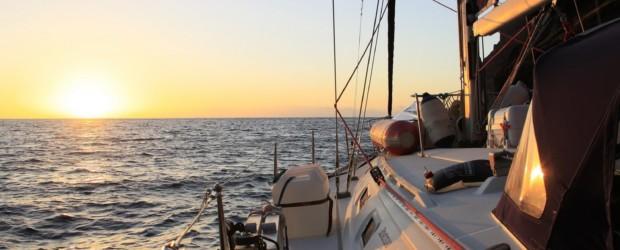 Voyage en voilier, ici ou ailleurs, quand le rêve devient réalité…