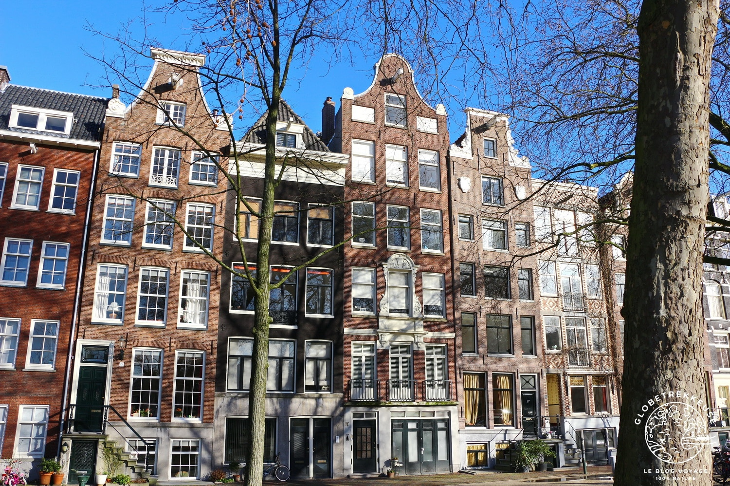 visiter amsterdam 3 jours canaux