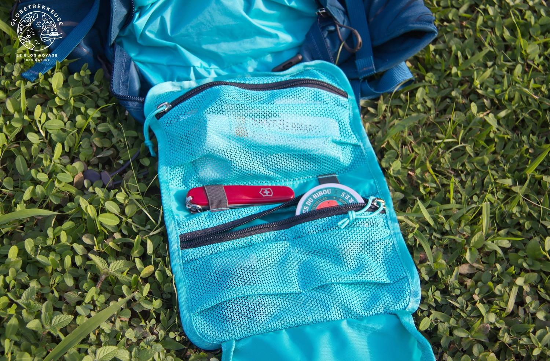 sac a dos osprey toolwrap