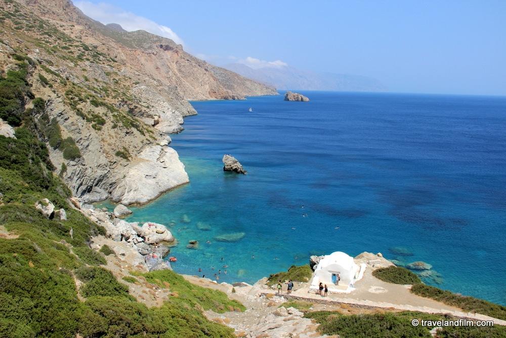sejour en mediterranee cyclades