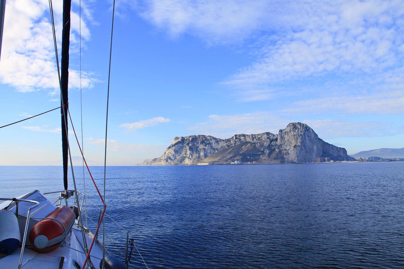 sejour en mediterranee gibraltar
