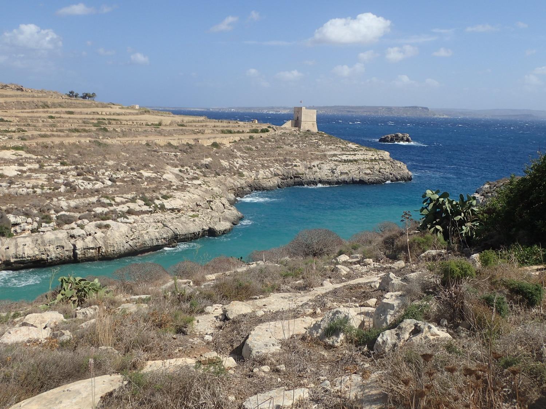sejour en mediterranee ile de gozo