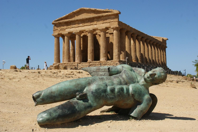 sejour en mediterranee sicile
