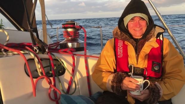 Tour du Monde en voilier, témoignage d'un couple qui a osé !