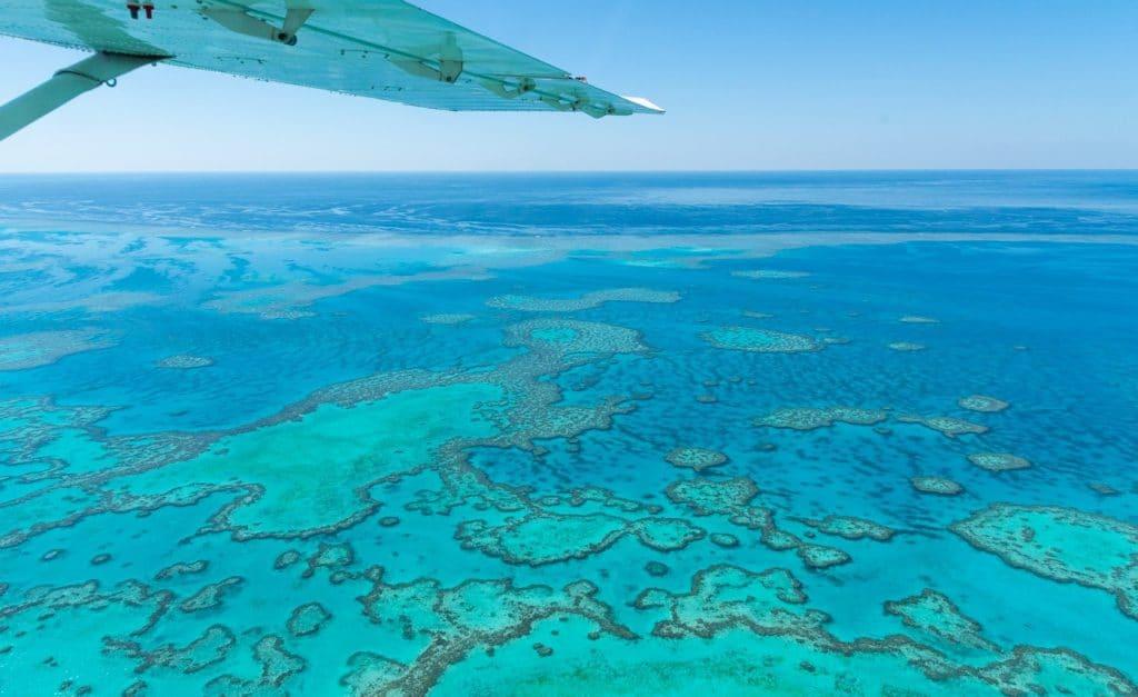 road trip australie grande barriere corail