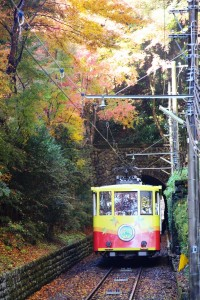 mont-takao-funiculaire