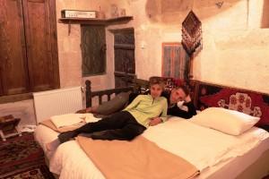 randonnee-en-cappadoce-chez-nazim-hotel