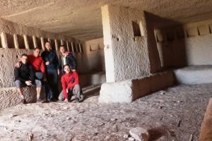 randonnee-en-cappadoce-eglise-godema