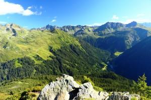 vorarlberg-randonnée-muttjochle-pano